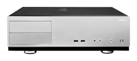 AntecNSK2480 380W Black/silver