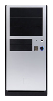 AntecNSK4000 Black/silver
