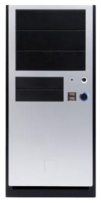 AntecNSK4400 380W Black/silver