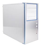 AntecSonata Designer 500 Silver/white