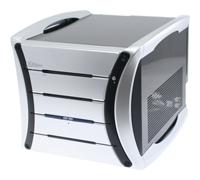 AopenG325 400W Black/silver