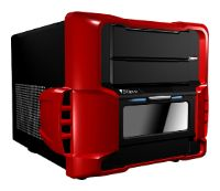 Aopen G326 350W Black/red