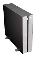 AopenH360A 300W Black/silver