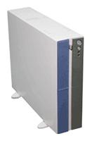 AopenH360A 300W White/blue