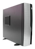 AopenH360E 300W Black/silver