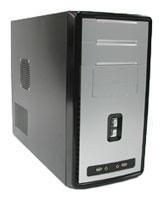 AopenH435 400W Black/silver