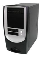AopenQF50A 400W Black/silver