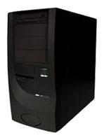 AopenQF50B 350W Black