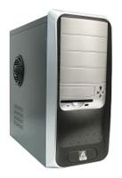 AopenQF50C 350W Black/silver