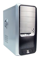 AopenQF50C 350W Silver
