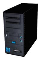AplusCaseCS-3010 Qubic Black