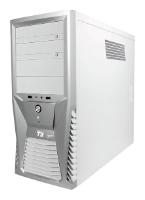 Arctic CoolingSilentium T11 w/o PSU White/silver