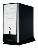 Arctic CoolingSilentium T5 350W Black/silver
