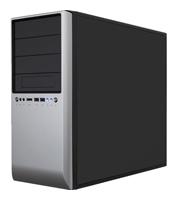 Ascot63JA-BS/450 Black/silver