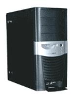 Ascot6AR/340 Black/silver