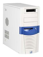 Ascot6AR2/420 White/blue