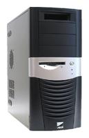 Ascot6AR2-B/450 Black/silver