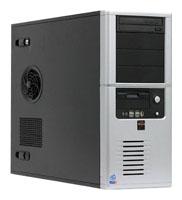 Ascot6AR6-F/360 Black/silver