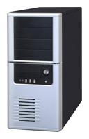Ascot6AR6-M/400 Black/silver