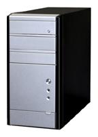 Ascot6KR-2/250 Black/silver
