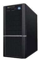 Ascot6XR8-F/500 Black