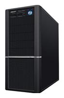 Ascot6XR8-PE/500 Black