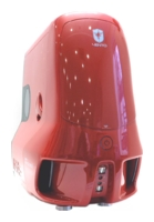 ASUSVento 3600 w/o PSU Red
