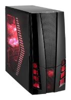 Autograph907 ArmorX Black (Red LED)
