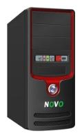 AXES LineNV-C5632R w/o PSU Black/red