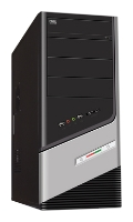 AXES LineNV-C5653 w/o PSU Black/silver