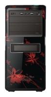 AXES LineNV-C8873 w/o PSU Black/red
