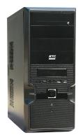 BTCATX-H106 400W Black