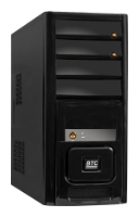 BTCATX-H107 500W Black