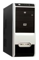 BTCATX-H501 400W Black/silver