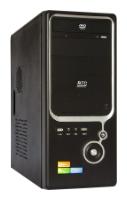 BTCATX-H526 400W Black/silver