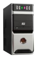BTCATX-H542 450W Black/silver