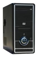 BTCATX-M822 400W Black/silver