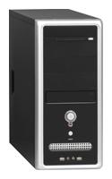 CASECOM TechnologyKB-8890 450W Black/silver