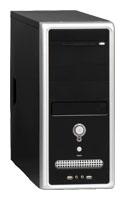 CASECOM TechnologyLG-8890 400W Black/silver