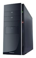 CasePointE8205-8800 450W Black/silver