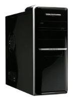 CasePointG8203-8800 450W Black/silver