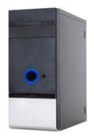 CasePointMC3302-3300 400W Black/silver