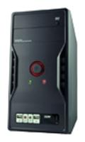 CasePointMC5001-5000B 400W Black