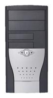 ChenbroPC30822 350W Black/silver