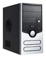 ChenbroPC31061 400W Black/silver