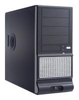 ChenbroPC61126 400W Black/silver