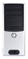 ChenbroPC61368 350W Black/silver