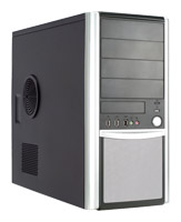 ChenbroPC61731 400W Black/silver