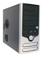 ChenbroPC61761 400W Black/silver