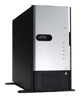 ChenbroSR10568 600W Black/silver